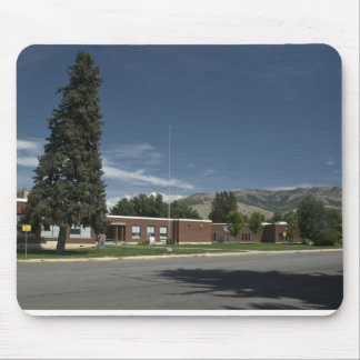 Valley School Mouse Pad