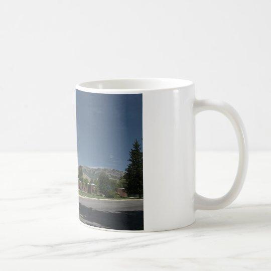 Valley School Mug