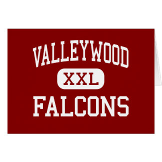 Valleywood - Falcons - Middle - Kentwood Michigan Card