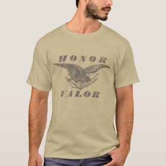 VALOR SERIES - Honour / Valour / Eagle T-Shirt