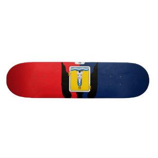 Valparaiso, Chile, Chile Skate Board