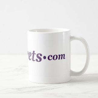 ValSecrets Stuff Basic White Mug