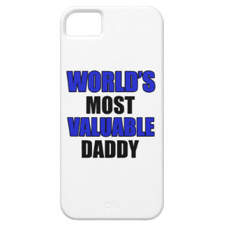 valuable daddy iPhone 5/5S cases