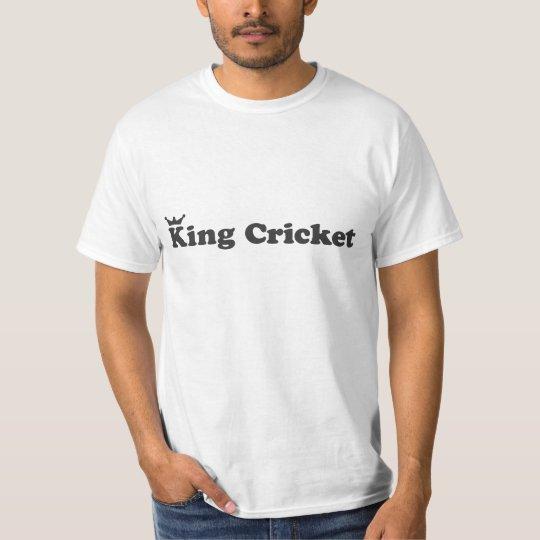 Value white T-shirt