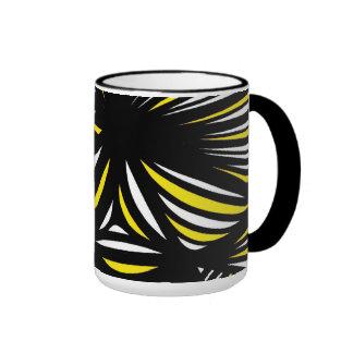 Valued Idea Funny Attractive Ringer Mug
