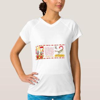 Valxart 1987 2047 FireRabbit zodiac Scorpio Shirt