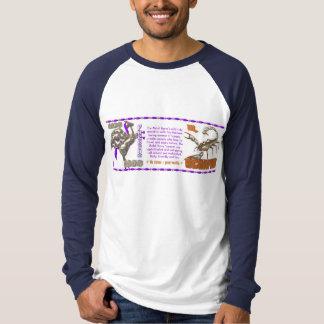 Valxart 1990 2050 MetalHorse zodiac Scorpio Shirt