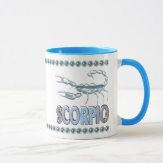 Valxart Pisces Scorpio astrology friendship Mug
