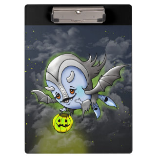 VAM BAKARA HALLOWEEN CARTOON  Clipboard