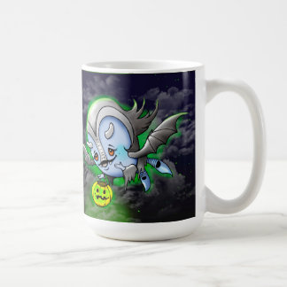 VAM BARAKA ALIEN MONSTER 15oz Classic Mug