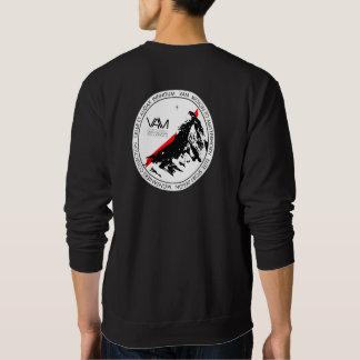 VAM: Zermatt Matterhorn Montaniers Collection II Sweatshirt