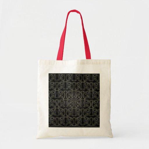Vamp 3 canvas bag