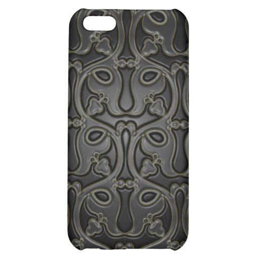 Vamp 3 iPhone 5C case