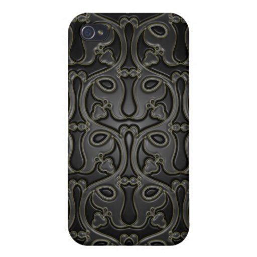 Vamp 3 iPhone 4/4S cover