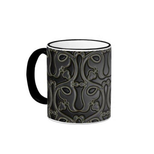 Vamp 3 coffee mugs