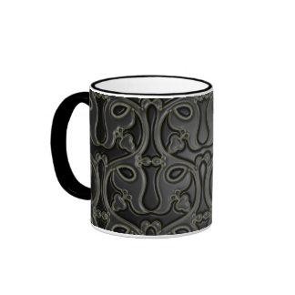 Vamp 3 ringer mug