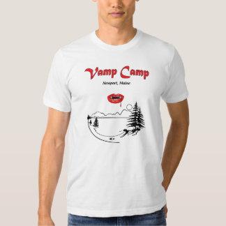 Vamp Camp Tee Shirts