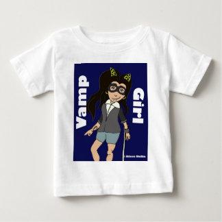 Vamp Girl.jpg Baby T-Shirt