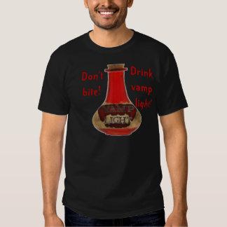 Vamp light T-shirt