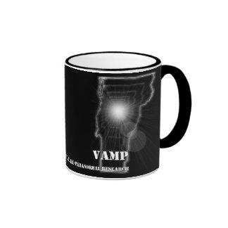 VAMP Logo Mug