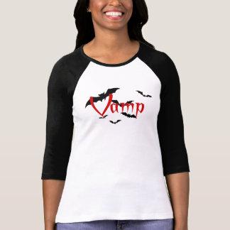 """""""Vamp"""" Shirt"""
