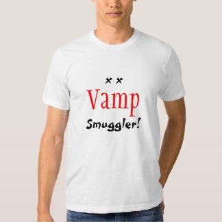 Vamp Smuggler T-shirt