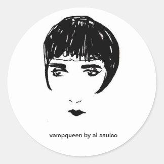 vamp sticker!!!