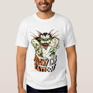vamp tshirts
