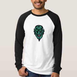 vampire alien tshirt