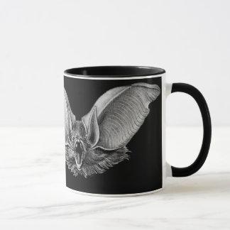 Vampire ? Bat ? Mug