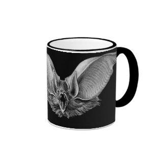 Vampire ? Bat ? Ringer Mug