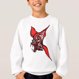 Vampire Bat Sweatshirt