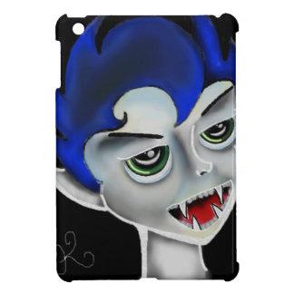 vampire boy cover for the iPad mini