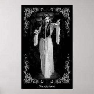 Vampire Bride - Print #2