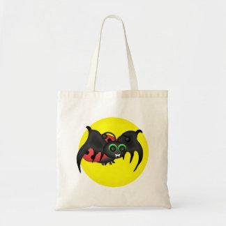Vampire Bug Tote Bag