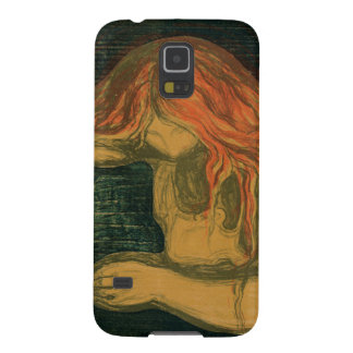 Vampire Case For Galaxy S5