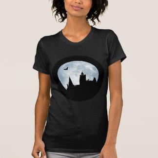 Vampire Castle Shirt