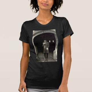 vampire-clip-art-10 T-Shirt