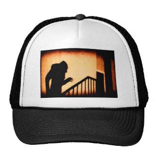 vampire-clip-art-13 trucker hat