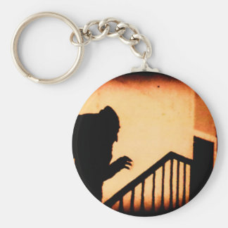 vampire-clip-art-13 key ring