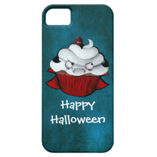 Vampire Count Cup Cake -custom text- Barely There iPhone 5 Case