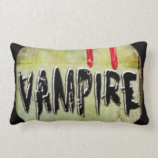 Vampire Pillow