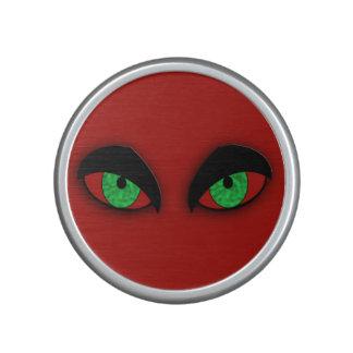 Vampire Eyes Speaker