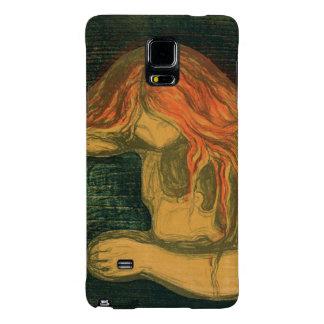 Vampire Galaxy Note 4 Case