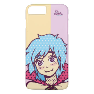 vampire girl kawaii iPhone 8 plus/7 plus case