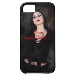 Vampire Glamour iPhone 5 Case