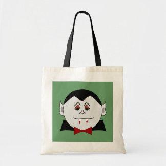 Vampire Halloween Bag