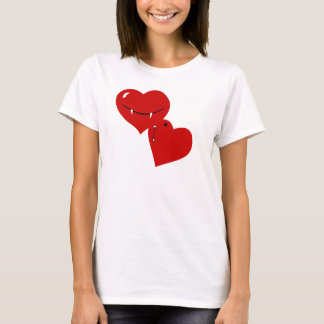 Vampire Heart T-Shirt