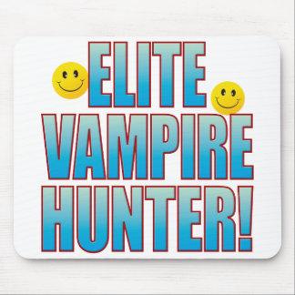Vampire Hunter Life B Mouse Mat