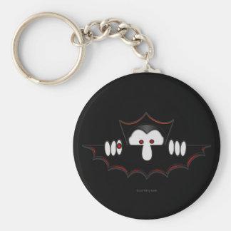 vampire Kilroy Keychain 2
